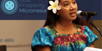 Yolanda Joab Mori Joins Blue Prosperity Micronesia as Program Coordinator