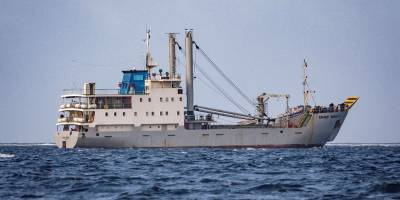 """Confirmed Case of COVID-19 Onboard the MV Chief Mailo Deemed """"Likely Historical"""", Not Contemporary; Antigen Test to Occur on January 22nd, Whilst Vaccine Distribution Underway Across FSM"""